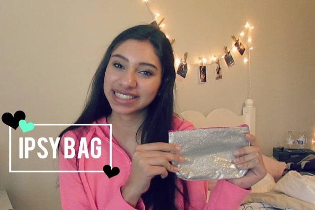 November Ipsy Bag Unboxing | The Blushing Beauty